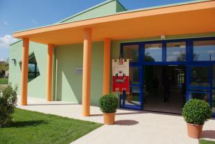 Scuola infanzia Lunata