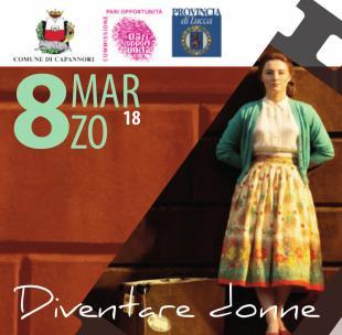 8 marzo a Capannori