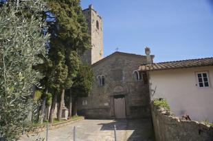 chiesa Ruota