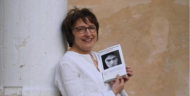 Antonella Di Pietrantonio