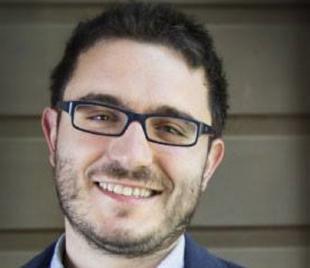 L'assessore alle politiche per la comunità, Francesco Cecchetti