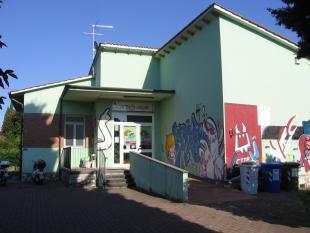 centro giovani Santa Margherita
