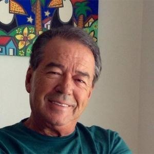 Eliakim Araújo tinha 75 anos e morava nos Estados Unidos