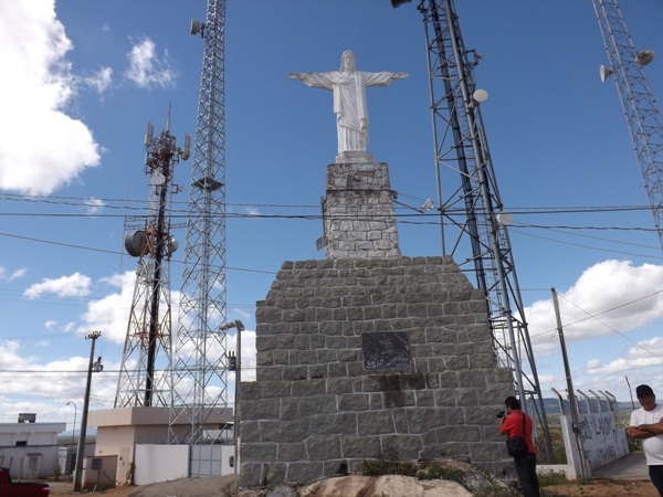 Estátua do Cristo Rei