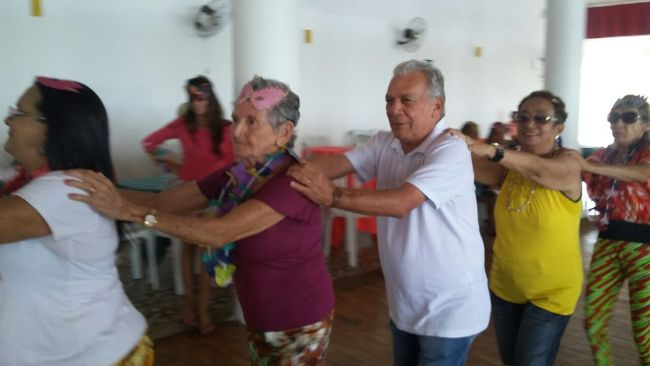 Carnaval social 1