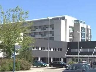 Un mortoa Città di Castelloe due positivi covid in ospedale