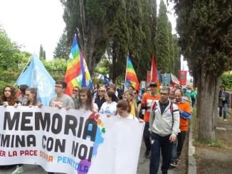 Comune di Umbertide non aderisce alla Marcia, attacco del PD