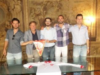 Real Pitulum Tiberis e il Perugia Calcio, al via l'affiliazione tra il settore giovanile