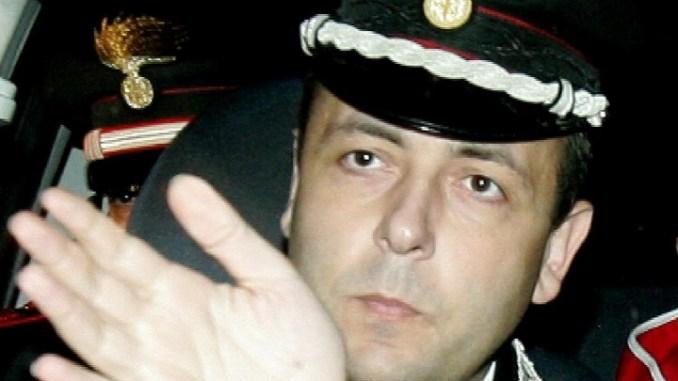 Umbria ricorda il colonnello dei carabinieri ValerioGildoni, fu ucciso in servizio