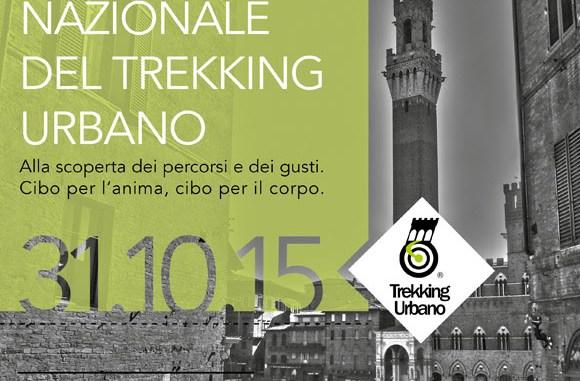 Trekking Urbano di San Giustino aperte le iscrizioni