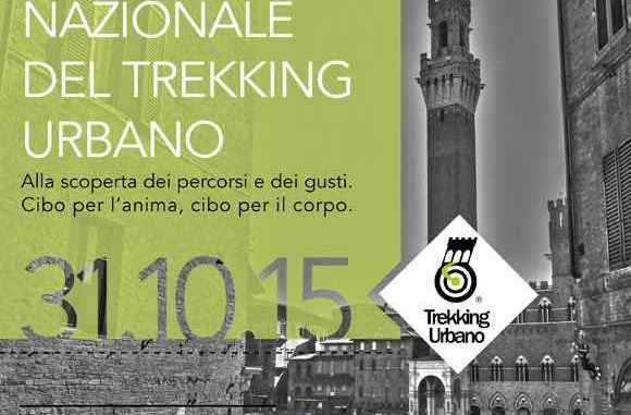 Trekking Urbano, XII Giornata mondiale, San Giustino protagonista