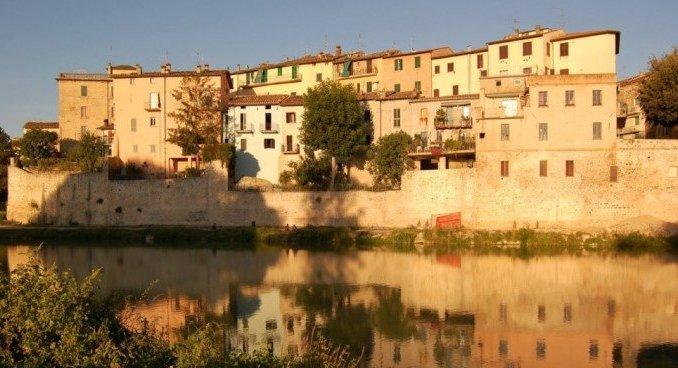 Umbertide, approvato il nuovo Regolamento di edilizia residenziale sociale pubblica
