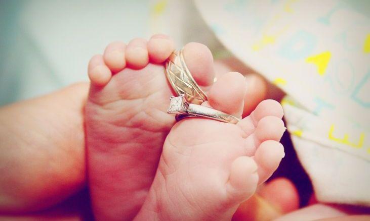 Città di Castello, Anna è la prima bimba nata nel 2016