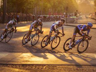 Ciclodromo a Renato Amantini a Città di Castello
