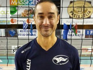 San Giustino Volley, serie D: al via i play-off