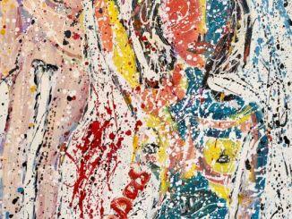 """Citerna, Il """"Mondo dipinto"""" di Renzo Scopa"""