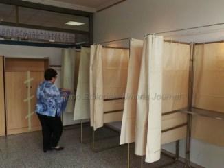 Referendum Costituzionale, domenica al voto oltre 30 mila elettori