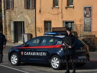 Carabinieri controllano tutta l'Alta valle del Tevere, arresti e denunce