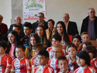 Città di Castello, domenica la 23esima edizione del Trofeo Alta Valle del Tevere