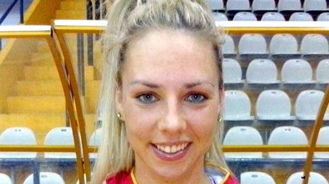 La cestista croata Ana Bozic operata al ginocchio a Umbertide