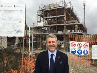 Stop ai lavori della Moschea, lo chiede Valerio Mancini per la Lega Nord