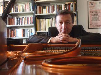 Festival Nazioni nel segno di Bach con Enrico Bronzi e Pierpaolo Maurizzi