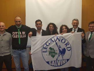 Visita Ministro Fedeli a Città di Castello, interviene la Lega Nord
