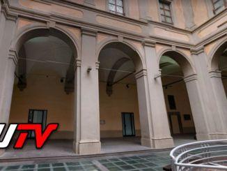 Loggiato Gildoni nel degrado a Castello Lega Nord bene nostra proposta