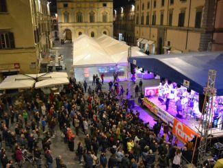 Tiferno Comics Fest & Games: stand presi d'assalto