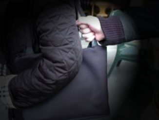 Donna scippata a Città di Castello mentre faceva rientro a casa