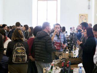 Only Wine Festival, studenti Università stranieri a lezione di vino italiano