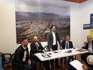 Moschea centro culturale islamico sindaco Carizia incarica legale, Lega contenta