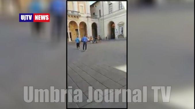 Sindacati Polizia, rabbia e indignazione per i fatti di Città di Castello
