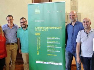 Il suono music contemporary week, musica contemporanea a Città di Castello