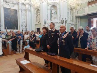 Santuario Madonna di Belvedere di Città di Castello, grande partecipazione