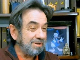 Tiferno Comics ospita il disegnatore disney Massimo Fecchi