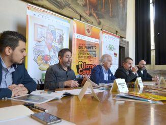 Tiferno Comics Fest & Games a Città di Castello il 20 e 21 ottobre