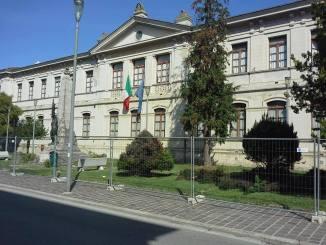 Umbertide, area verde di via Garibaldi e parco delle scuole, al via i lavori