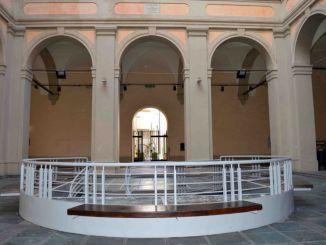 Avviato l'iter per riqualificare palazzo Bufalini a Città di Castello