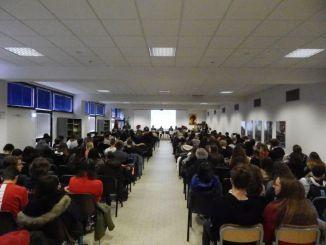 Concluse le celebrazioni per i 50 anni dell'Istituto 'Da Vinci'