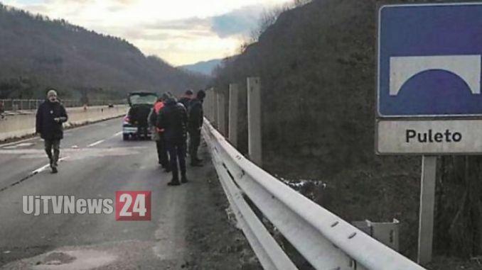 Riapre viadotto Puleto sulla E45, solo per traffico leggero però