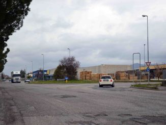 Sogepu finanzia realizzazione nuovi asfalti nel territorio di Città di Castello
