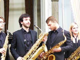 Festival delle Nazioni, Quartetto Cherubini in concerto il 28 aprile