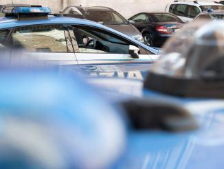 Polizia denuncia ladro seriale, colpi al bar, tabaccheria e agenzia immobiliare