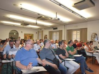 Appalti e modifiche al contratto al centro del seminario organizzato a Villa Umbra