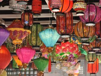 Dedicato alla Cina 52° Festival delle Nazioni 25 agosto