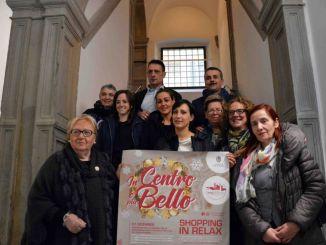 In centro è più bello, 1 dicembre a Città di Castello, accensione albero e luminarie