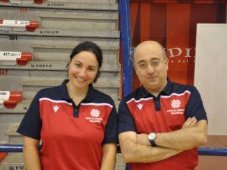 Trevi Volley batte per tre a zero il Città di Castello nell'ottava di campionato