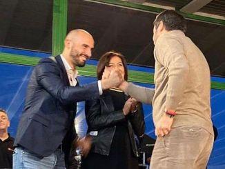 Riccardo Augusto Marchetti supporterà campagna elettorale in Emilia