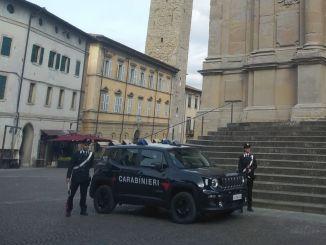 Città di Castello, denunciata una persona per truffa aggravata